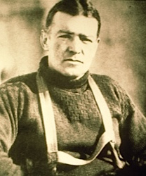 Shackleton's Leadership Style